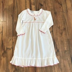 NWT Christmas nightgown